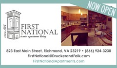 First National Apartments