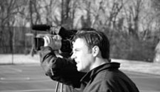 Fledgling Filmmaker Zooms in on the Game