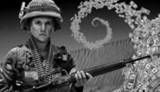 Fleecing the Troops