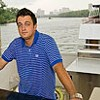 Floating Restaurant to Set Sail — Again