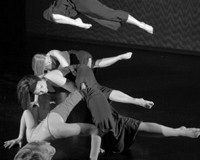 Four Degrees of VCU Dance