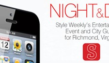 Free Download: Night & Day Events App
