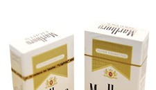 From Light to Gold, Marlboro Irks FDA