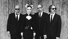 Garbage at the National