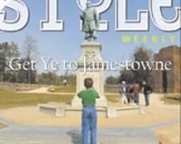 Get Ye to Jamestowne