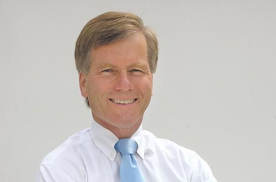Gov. Bob McDonnell