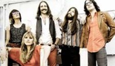 Grace Potter and the Nocturnals at the Riverrock Festival