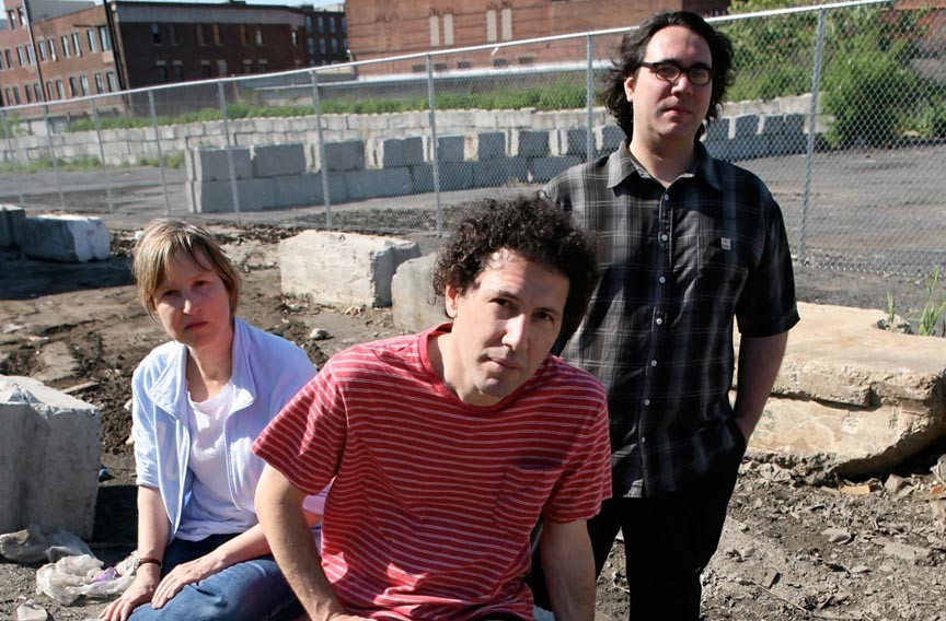 Graduates of rock school: Yo La Tengo's Georgia Hubley, Ira Kaplan and James McNew have influenced countless bands over the years, including Pavement and Deerhunter. The Hoboken, N.J.-based group returns to Richmond on April 28 to perform on Brown's Island. - JESPER EKLON