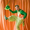 """Green Eggs and Ham"" at Richmond CenterStage"