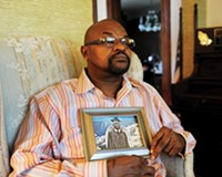 Grieving Over Homicide, Victim's Father Dies
