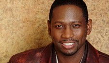 Guy Torry at the Richmond Funny Bone