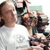Gwar Announces Dave Brockie Foundation