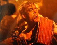 Gwar artist and performer Don Drakulich as Techno Destructo.