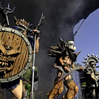 Gwar Pays Touching Tribute To Brockie in Pet Shop Boys Video