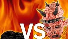 Gwar vs. Palin: Is Jimmy Dean Next?