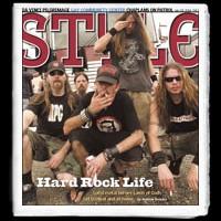 Hard Rock Life