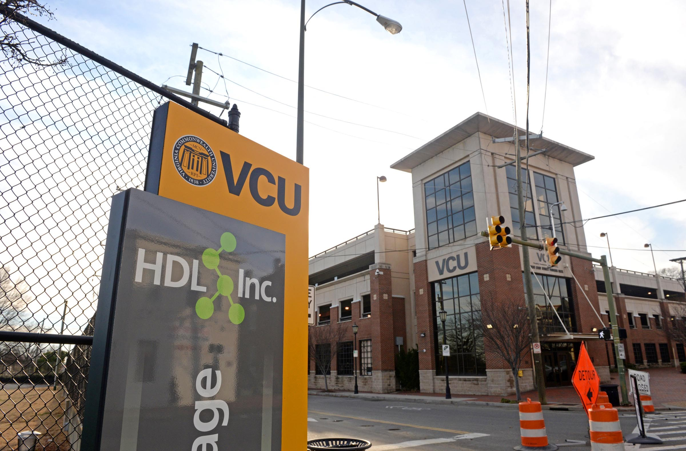 """HDL has close ties with VCU, from which Mallory graduated. Although HDL is adjusting its charitable giving for 2015, a spokesman for VCU told Style in December that """"the company is current on its gift, and we have a good working partnership."""" - SCOTT ELMQUIST"""