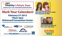 Healthy Lifestyle Expo