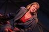 "Heart like a wheel: Melissa Johnston Price brakes hard in ""Becky's New Car."""