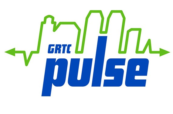"Heart-pounding? Maybe not. But rapid-transit officials have deemed the Pulse brand as ""forward-thinking."""