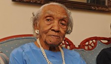 Helena Marie Fountain, 98