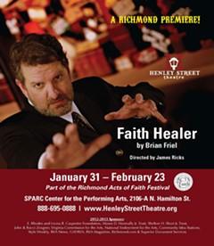 Henley Street Theatre