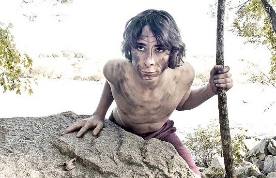 """Henley Street Theatre's """"Lord of the Flies."""""""
