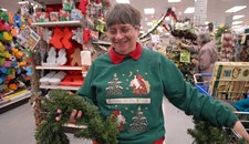 Holiday Sweaters Endangered?