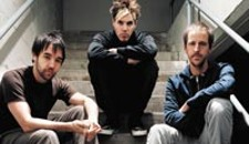 Hoobastank at Toad's Place