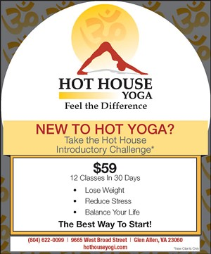 Hot House Yoga