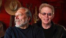 Hot Tuna at the National