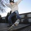 In Quest for Mayor, a Skate Park Platform