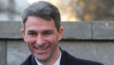 In Sodomy Fight, Cuccinelli Sticks It to Himself