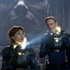 "Movie Review: ""Prometheus"""