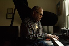 "In the 1990s, jazz superstar Lonnie Liston Smith Jr. became a converted Hebrew Israelite. ""You know something is right because it feels right inside,"" he says from his home in Short Pump. ""It's an extension of what my father was all about."" - SCOTT ELMQUIST"