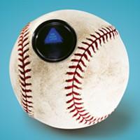 Inside Baseball