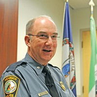 "Henrico's New Police Chief Seeks ""Honest Feedback"""