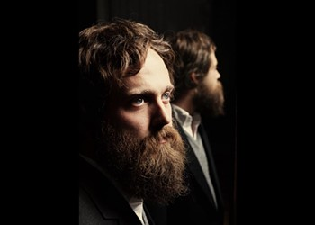 Iron & Wine at the National