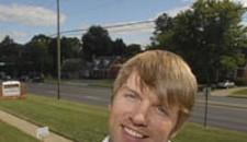 J. Daniel Payne, 29