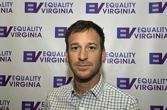 James Parrish says more than 200 people have registered for this weekend's Transgender Information and Empowerment Summit.
