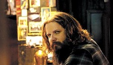 Jamey Johnson at the National