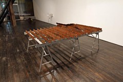 Jeff Williams: Oxidation Table