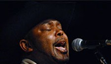 Jeffery Broussard and the Creole Cowboys: Bayou Next Thing