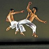 Jelon Viera and Capoeira Luanda