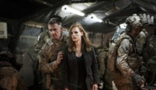 "Movie Review: ""Zero Dark Thirty"""