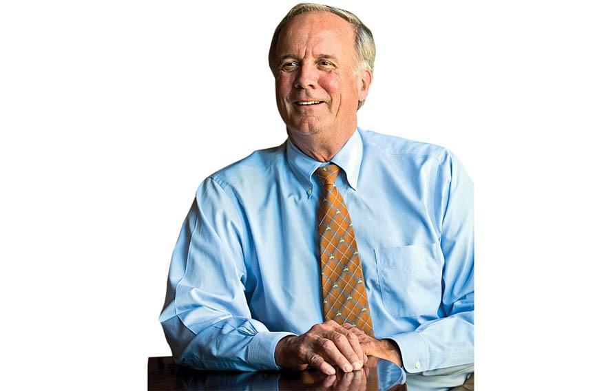 John C. Watkins - ASH DANIEL
