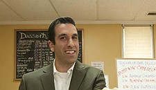 John Fernandez, 34