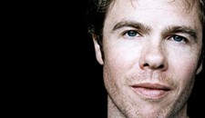 Josh Ritter at Modlin Center for the Arts