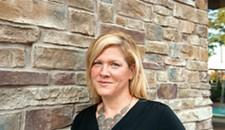 Kate Hall, 39