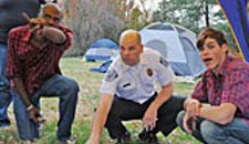 Kicking Out Occupy Richmond Cost City Over $17,000
